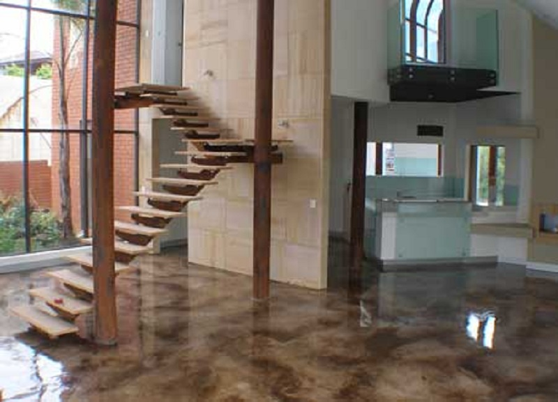 Rough Diamond Properties Interior Flooring